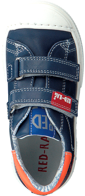 Blaue RED RAG Sneaker 15233 - large