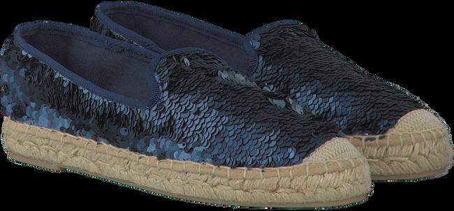 Blaue OMODA Espadrilles KV6064 - large