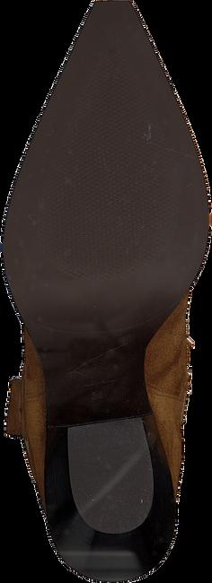 Beige TORAL Stiefeletten TL-12365  - large
