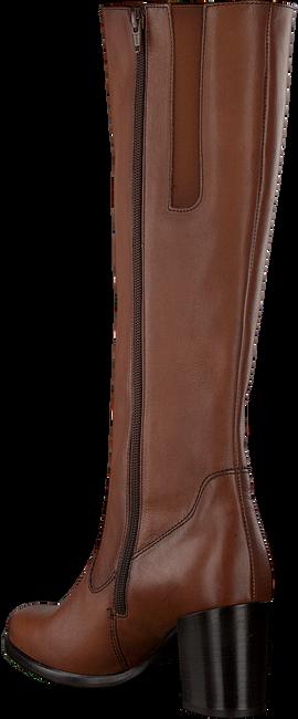 Cognacfarbene GABOR Hohe Stiefel 569.1  - large