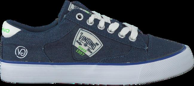 Blaue VINGINO Sneaker DAVE LOW - large