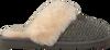 Graue UGG Hausschuhe COZY KNIT SLIPPER - small