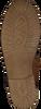 Braune HIP Stiefeletten H1317  - small