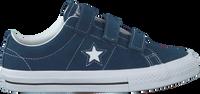 Blaue CONVERSE Sneaker ONE STAR 3V OX - medium