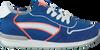 Blaue PINOCCHIO Sneaker P1845 - small