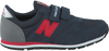 Blaue NEW BALANCE Sneaker KE420 KIDS - small