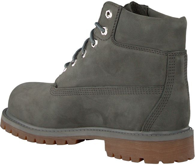 TIMBERLAND Ankle Boots 6IN PRM WP BOOT KIDS - large