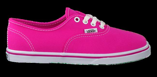 Rosane VANS Sneaker K AUTHENTIC LO - large