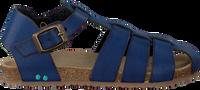Blaue BUNNIES JR Sandalen BARRY BEACH  - medium