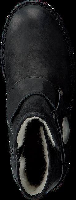 Schwarze CA'SHOTT Stiefeletten 14065 - large