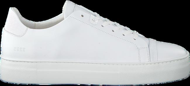 Weiße NUBIKK Sneaker JAGGER ASPEN  - large