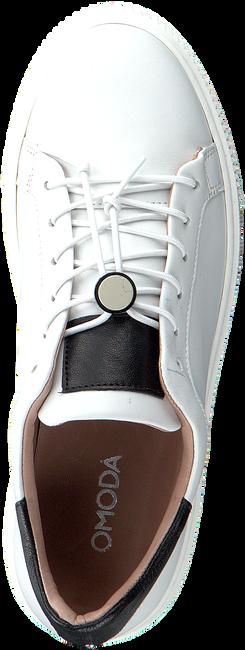 Weiße OMODA Sneaker low M08101 201 0001  - large