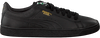 Schwarze PUMA Sneaker BASKET CLASSIC MEN - small