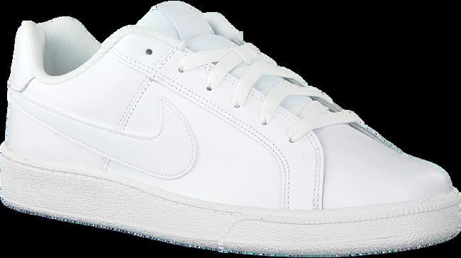 Weiße NIKE Sneaker COURT ROYALE MEN  - large