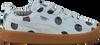 Blaue PUMA Sneaker PUMA X TC BASKET NUBUCK - small