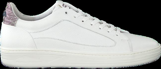 Weiße FLORIS VAN BOMMEL Sneaker low 13265  - large