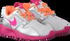 Weiße NIKE Sneaker KAISHI KIDS - small
