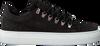 Schwarze NUBIKK Sneaker JAGGER CLASSIC  - small