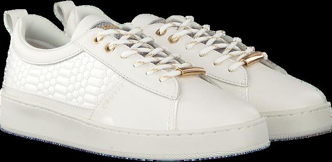 Weiße CRUYFF CLASSICS Sneaker SYLVA XTREME  - large