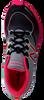 Schwarze NEW BALANCE Sneaker K1980 KIDS - small