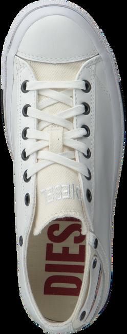 Weiße DIESEL Sneaker MAGNETE EXPOSURE IV W - large
