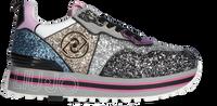 Mehrfarbige/Bunte LIU JO Sneaker low LIUJO MAXI WONDER 24  - medium