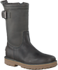 Graue GIGA Langschaftstiefel 8004 - small