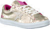 Goldfarbene VINGINO Sneaker MYKE - small