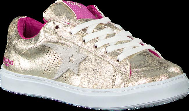 Goldfarbene VINGINO Sneaker MYKE - large