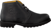 Schwarze PANAMA JACK Ankle Boots BASIC - small