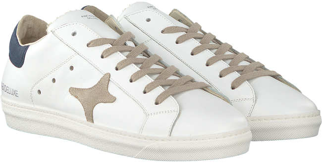 Weiße AMA BRAND DELUXE Sneaker 768 - large