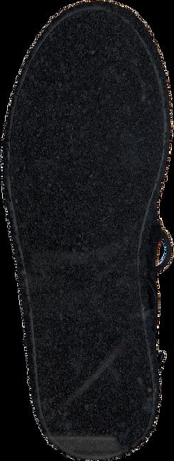 Schwarze CA'SHOTT Schnürboots 18110  - large