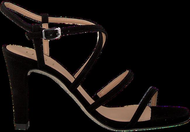 Schwarze UNISA Sandalen SIMO  - large
