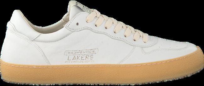Weiße PHILIPPE MODEL Sneaker LAKERS VINTAGE  - large
