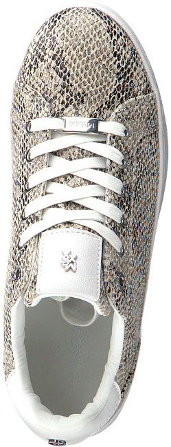 Taupe MEXX Sneaker low EEKE  - large