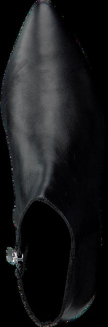 Schwarze BRONX Stiefeletten 34059 - large
