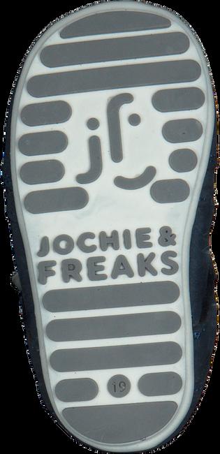 Blaue JOCHIE & FREAKS Babyschuhe 17042 - large