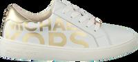Weiße MICHAEL KORS Sneaker low AITANAW  - medium