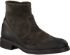 Braune OMODA Ankle Boots 7600 - small
