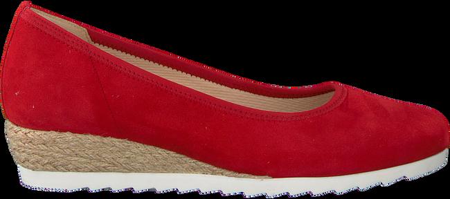 Rote GABOR Slipper 641 - large