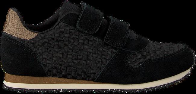 Schwarze WODEN WONDER Sneaker YDUN WEAVED II - large