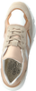 Beige OMODA Sneaker low KADY FAT 10-DA  - small