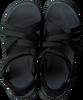 Black TEVA shoe SANBORN SANDAL  - small