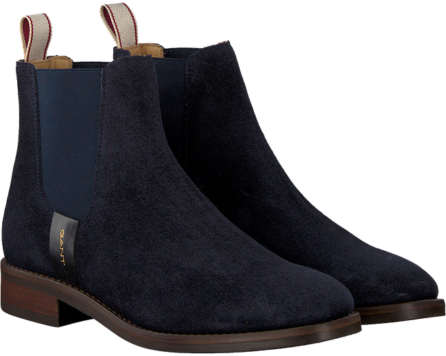 Blaue GANT Chelsea Boots FAY CHELSEA  - large