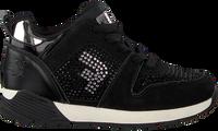 Schwarze REPLAY Sneaker low PARIS  - medium