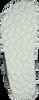 Silberne DEVELAB Sandalen 48092 - small