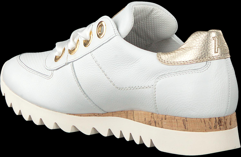 Luxus vollständige Palette von Spezifikationen eine große Auswahl an Modellen Weiße PAUL GREEN Sneaker 4591