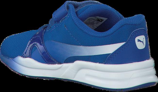 Blaue PUMA Sneaker XT S V KIDS - large