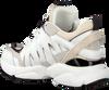 Beige MICHAEL KORS Sneaker low HERO TRAINER  - small