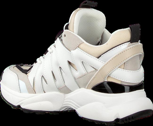 Beige MICHAEL KORS Sneaker low HERO TRAINER  - large